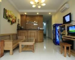 Phan Anh Hostel