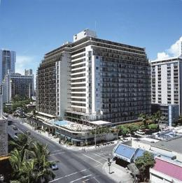 Photo of Ohana Waikiki West Honolulu