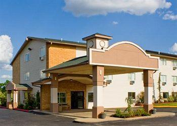 Photo of Econo Lodge Inn & Suites Clinton
