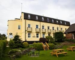 Park Lodge Hotel