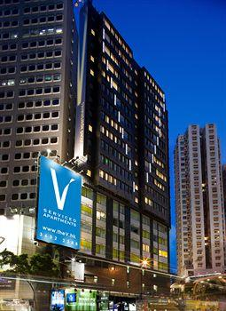 ‪V Causeway Bay Hotel and Serviced Apartments‬