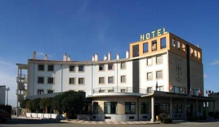 Photo of Hotel Helmantico Salamanca