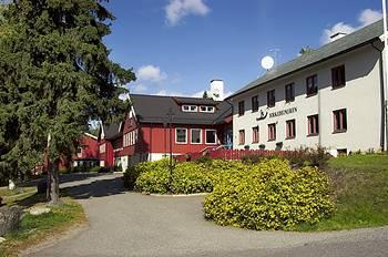 Photo of Birkebeineren Hotel & Apartments Lillehammer