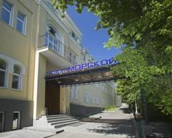 Morskoy Hotel
