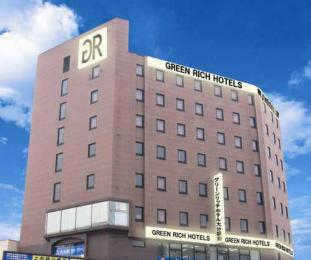 Photo of Green Rich Hotel Oita Ekimae