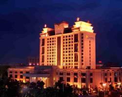 Photo of Grand Oriental Hotel Dongguan