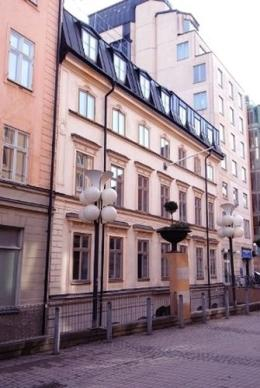Guldgrand Hotel Apartments