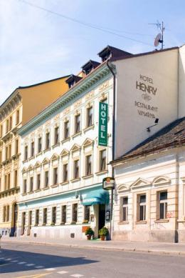 Photo of Henry Hotel Prague