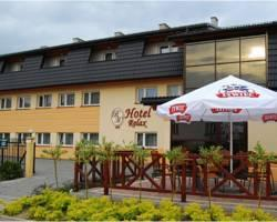 Photo of Hotel Relax Kety