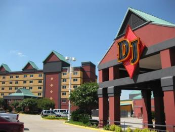 ‪DiamondJacks Casino & Hotel‬
