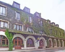 Grand Hotel Saint Aignan