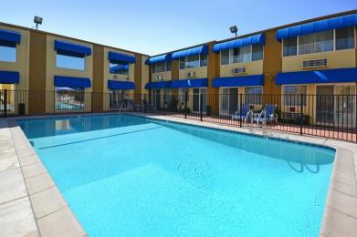 BEST WESTERN Canoga Park Motor Inn