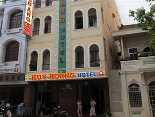 Huy Hoang Hotel