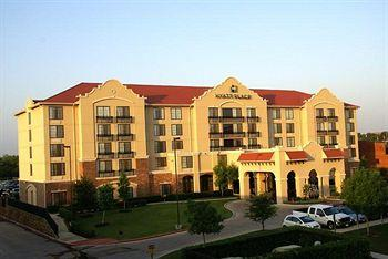 Hyatt Place Ft. Worth Historic Stockyards