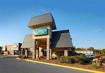 Photo of Quality Inn Shenandoah Valley New Market