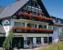 Heide Hotel Hildfeld