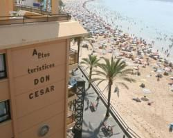 Photo of Don Cesar Apartments Benidorm