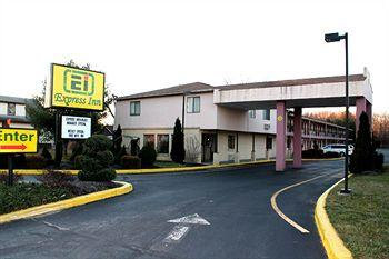 Photo of Express Inn Farmingdale