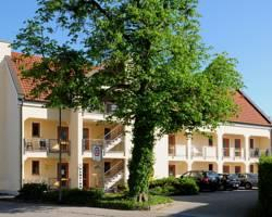 Hotel Pension Agnes