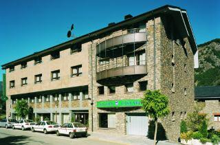 Photo of Aparthotel Casa Vella Ordino