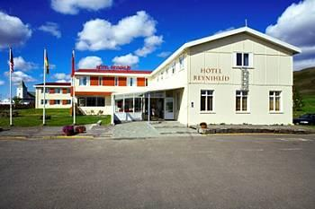 Hotel Reynihlid