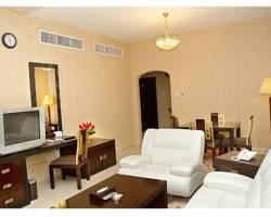 Photo of Pangulf Hotel Suites Sharjah