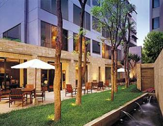 Les Suites Taipei (Ching Cheng)