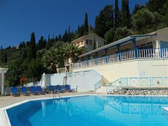 Photo of Hotel Odyssey Lefkas