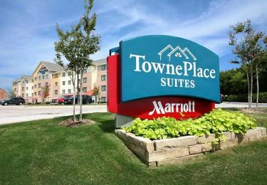 ‪TownePlace Suites Dallas Lewisville‬