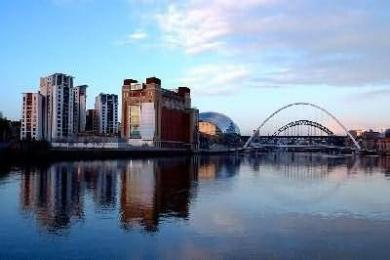 Photo of Baltic Quays Luxury Apartments Gateshead