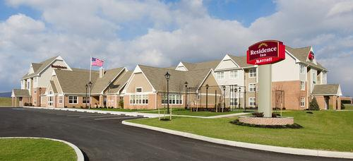 Residence Inn Harrisburg Carlisle