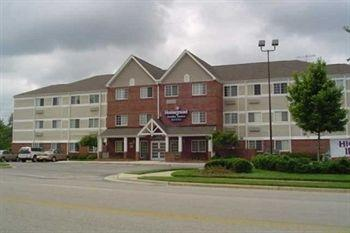 Extended Stay America - Raleigh - Northeast