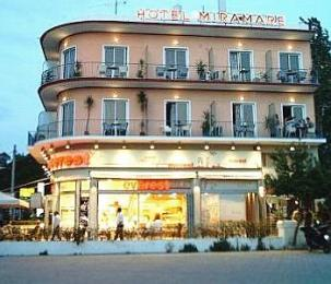 Photo of Hotel Miramare Voula