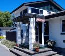 Belle Bonne Motel Christchurch