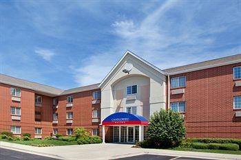 Candlewood Suites Warrenville