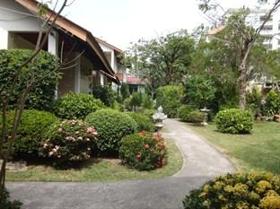 Holiday Village & Natural Garden Resort