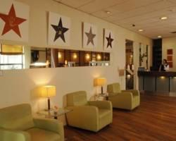 Hampshire City Hotel - Hengelo