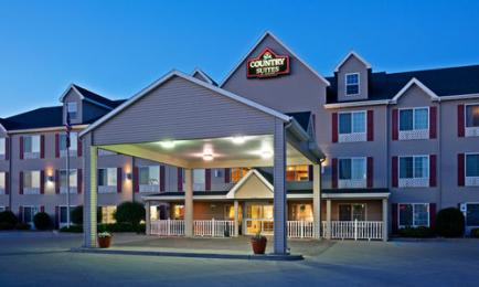 Country Suites Bismarck