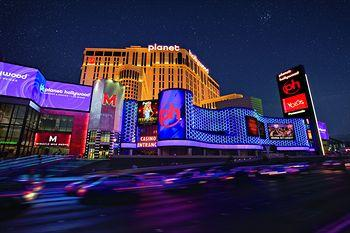 Photo of Planet Hollywood Resort & Casino Las Vegas