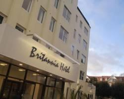 Britannia Hotel Bournemouth