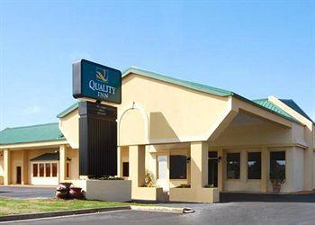 Photo of Quality Inn Opelika