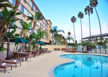 Photo of Comfort Inn & Suites Zoo / SeaWorld Area San Diego