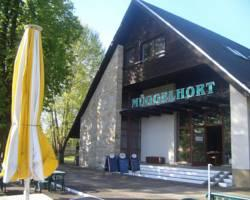 Waldrestaurant Mueggelhort