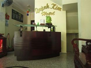 Photo of Quynh Kim Hotel 1 Ho Chi Minh City