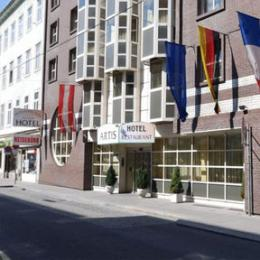 Photo of Hotel Artis Vienna