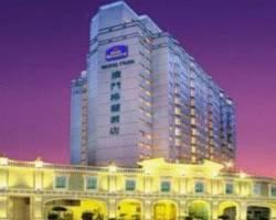 Best Western Hotel Taipa