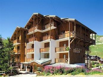 Photo of Hotel Le Gentiana Tignes
