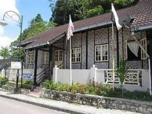Puncak Inn Bungalows