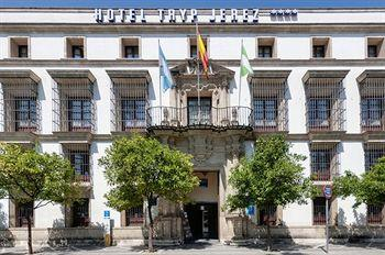 Photo of Tryp Jerez Jerez De La Frontera