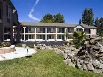 BEST WESTERN Cloverdale Inn